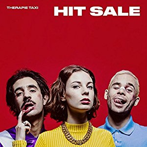Therapie TAXI - Hit Sale 2018