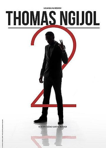 Thomas Ngijol 2 FRENCH DVDRIP 2015