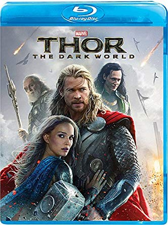 Thor (Trilogie) FRENCH HDlight 1080p 2011-2017
