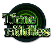 Time Riddles : The Mansion (PC)