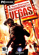 Tom Clancys Rainbow Six Vegas v1 04 (PC)