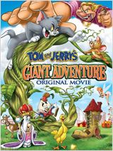 Tom et Jerry - Le haricot géant FRENCH DVDRIP 2013