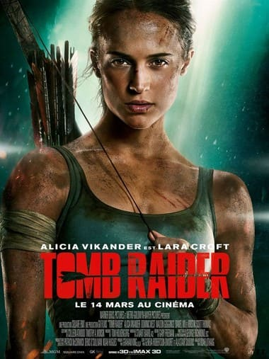 Tomb Raider FRENCH DVDRIP 2018