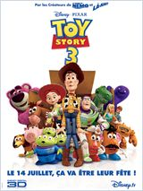 Toy Story 3 FRENCH DVDRIP 2010