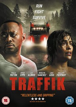 Traffik FRENCH DVDRIP 2018