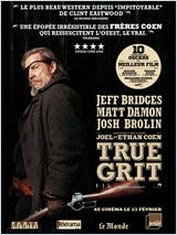 True Grit FRENCH DVDRIP 1CD 2011