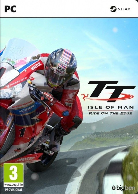TT Isle of Man (PC)