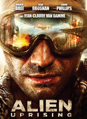 U.F.O. Alien Uprising FRENCH DVDRiP 2013