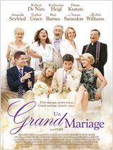 Un Grand Mariage (The Big Wedding) FRENCH DVDRIP 2013