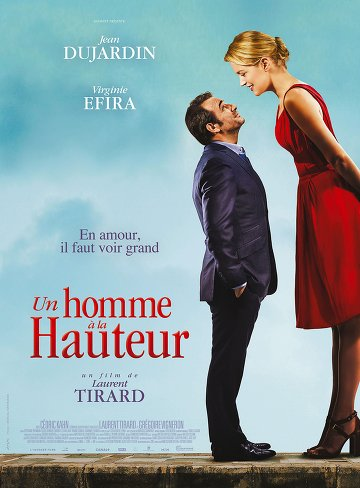 Un homme à la hauteur FRENCH BluRay 1080p 2016