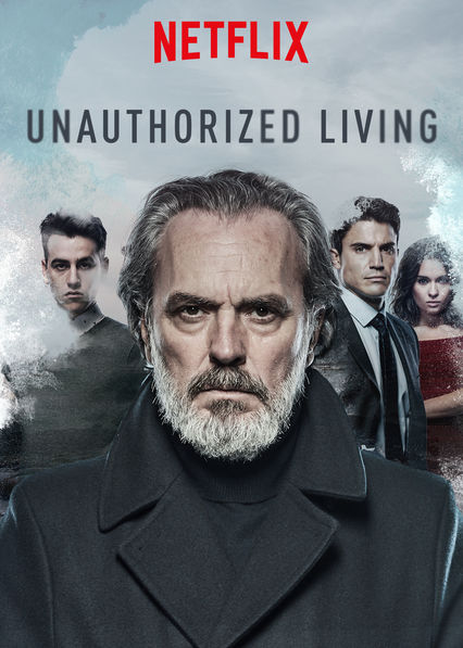 Unauthorized Living Saison 1 FRENCH HDTV