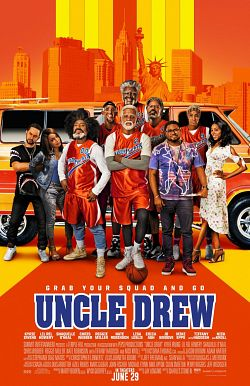 Uncle Drew FRENCH DVDRIP 2018