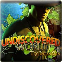 Undiscovered World The Incan Sun (PC)
