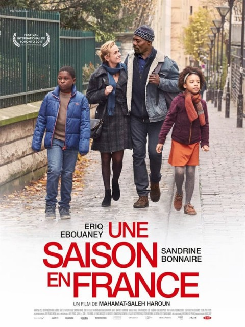 Une Saison en France FRENCH WEBRIP 2018