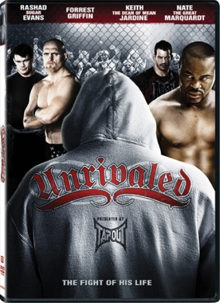 Unrivaled French DVDRIP 2010