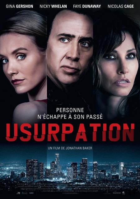 Usurpation FRENCH DVDRIP 2017