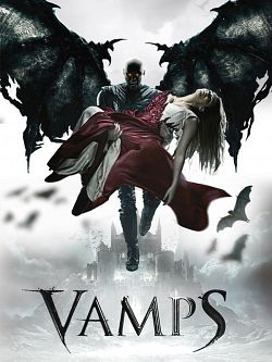 Vamps FRENCH WEBRIP 1080p 2019