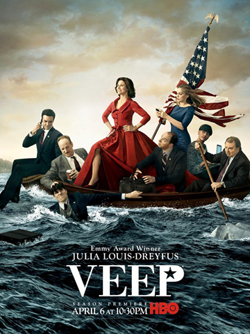 Veep Saison 5 FRENCH HDTV