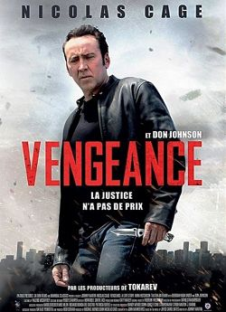 Vengeance: A Love Story FRENCH DVDRIP 2017