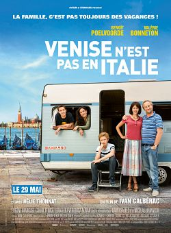 Venise n'est pas en Italie FRENCH BluRay 720p 2019