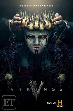 Vikings S05E20 FINAL VOSTFR HDTV