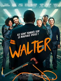 Walter FRENCH WEBRIP 720p 2019