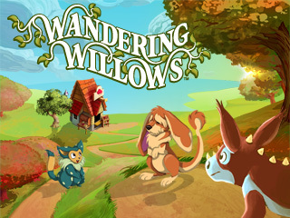 Wandering Willows (PC)