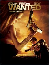 Wanted : choisis ton destin FRENCH DVDRIP 2008