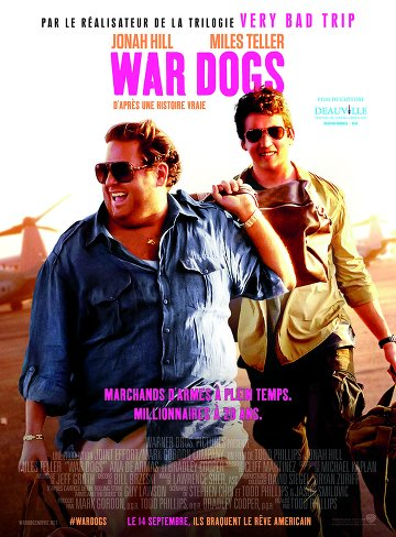 War Dogs FRENCH DVDRIP 2016