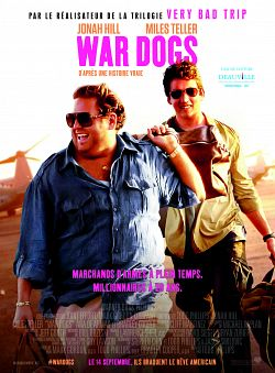 War Dogs TRUEFRENCH DVDRIP 2016