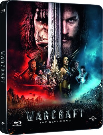 Warcraft : Le commencement FRENCH BluRay 1080p 2016