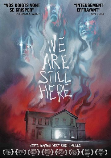 We Are Still Here FRENCH DVDRIP 2016