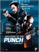 Welcome to the Punch FRENCH DVDRIP AC3 2013