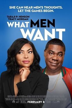 What Men Want FRENCH BluRay 1080p 2019