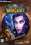 World Of Warcraft With Patches