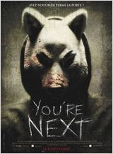 You're Next FRENCH DVDRIP x264 2013