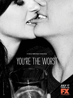 You're The Worst S05E08 VOSTFR HDTV