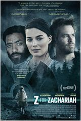 Z For Zachariah FRENCH DVDRIP 2015