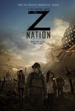 Z Nation S05E03 FRENCH HDTV