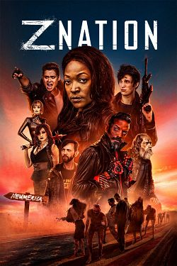 Z Nation S05E09 FRENCH HDTV